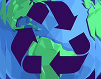 Poster For Recycle