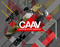 CAAV Universidad de Medios Audiovisuales