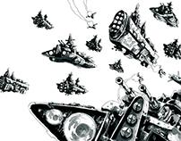 Shipwreck - Graphic Novel