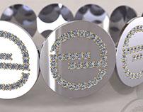 ELVAINE jewelry collection (signature design)