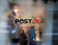 PostLove logo
