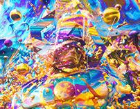 Colors & Chaos Part I + II