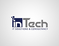 in tech logo