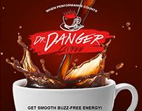 Dr. Danger Coffee