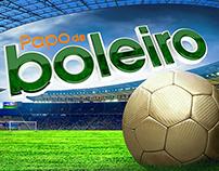 Sports TV Show Logo + animation