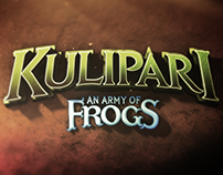 Kulipari An Army Of Frogs [ Netflix Original ]
