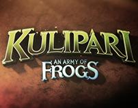 Kulipari An Army Of Frogs [ Netflix Original ]