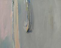 Fridge Painting