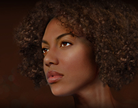 My Black Is Beautiful - Black History Month Facebook Ap