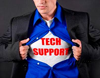 Your PC Technical Support
