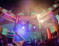 Solar Weekend Festival 2012
