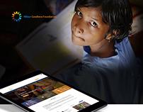 NGO UI / Logo Branding