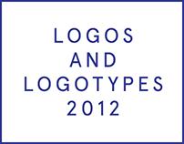 Logos & Logotypes II