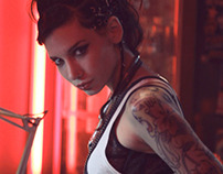 VODAFONE NATAL .:. Tattoo