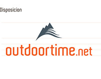 Outdoortime Logo
