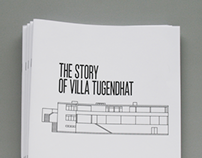 THE STORY OF VILLA TUGENDHAT