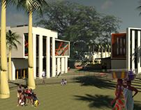 Sierra Leone Avant-Garde Scholastic Complex