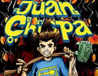 Juan Chispa No 1