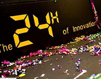 24 hours of Innovation 5th edition, Estia