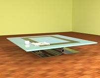 Caffe table