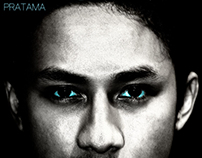 Magazine Cover - Dicky Pratama
