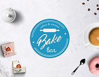 Design logo for bakery cafe