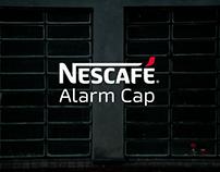 Nescafé Alarm Cap