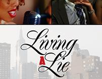 Salmz / Living a lie featuring Brianna Colette