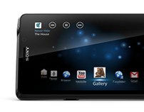 Sony – Xperia™ TL Smartphone