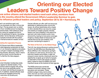 Positive Change Newsletter 2012 Volume 2
