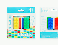 Accessory Packaging for iPod shuffle 3rd Gen