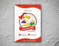 Clementina - Agencia Oficial de Loterias
