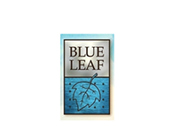 Blue Leaf Houston