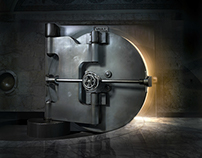 Commbank Vault