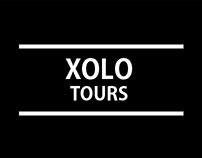 Xolo Tours / Mexicali. Bc