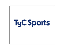 TyC Sports prints