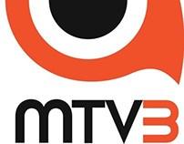 MTV3 Sandro