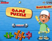 Game Handy Manny