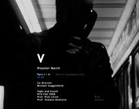 DVD Menu (Personal Project)