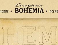 Site | Cervejaria Bohemia