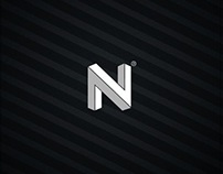 Neue Notion ® Official Logo Design