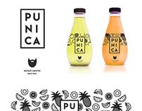 Redesign Punica