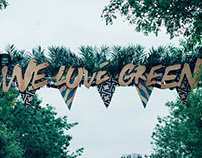 """We love green"" Festival 2016"