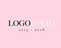 Logofolio 2013–2018