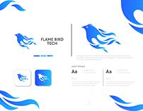 Flame Bird Tech