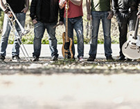 VENDETTA- SKA MUSIC BAND