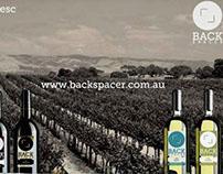 Backspacer Wines