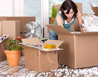 Shifting Solution for Students with Packers Movers