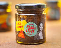 Narda Lepes Preserves
