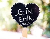 SELİN & EMİR
